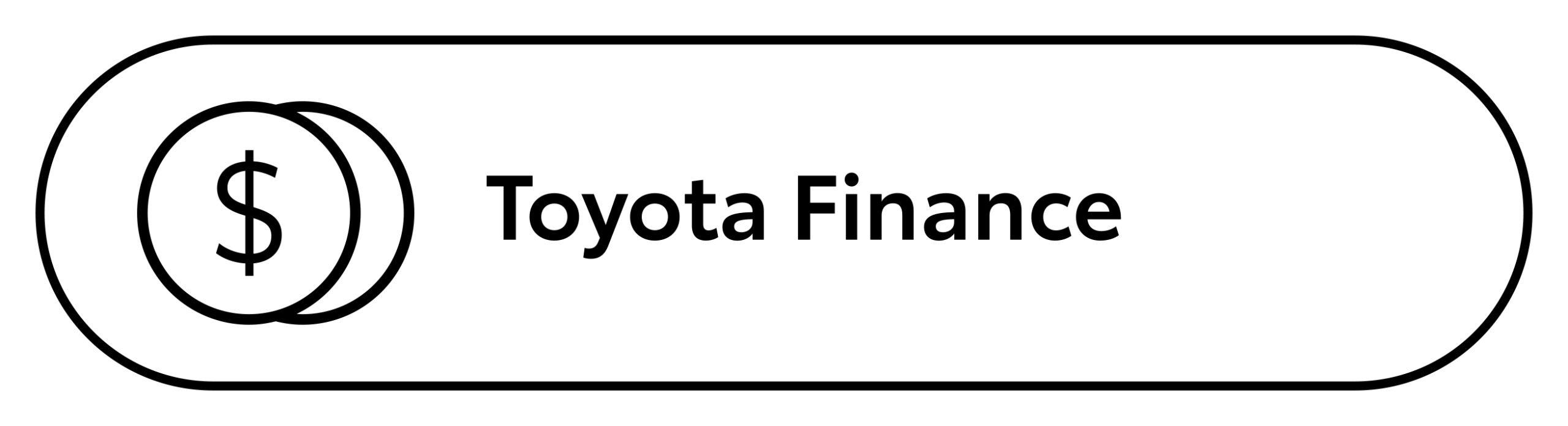 Cornes Toyota Finance
