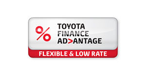 Southside Toyota Finance Advantage