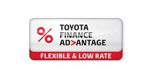 Southside Toyota Finance Advantage