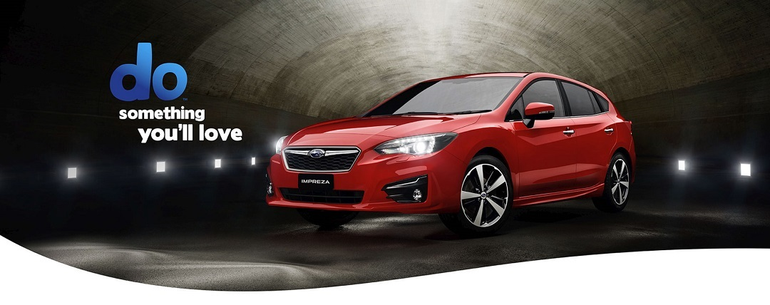2018 Subaru Impreza is a Small Car with Big Value - Eblen Subaru