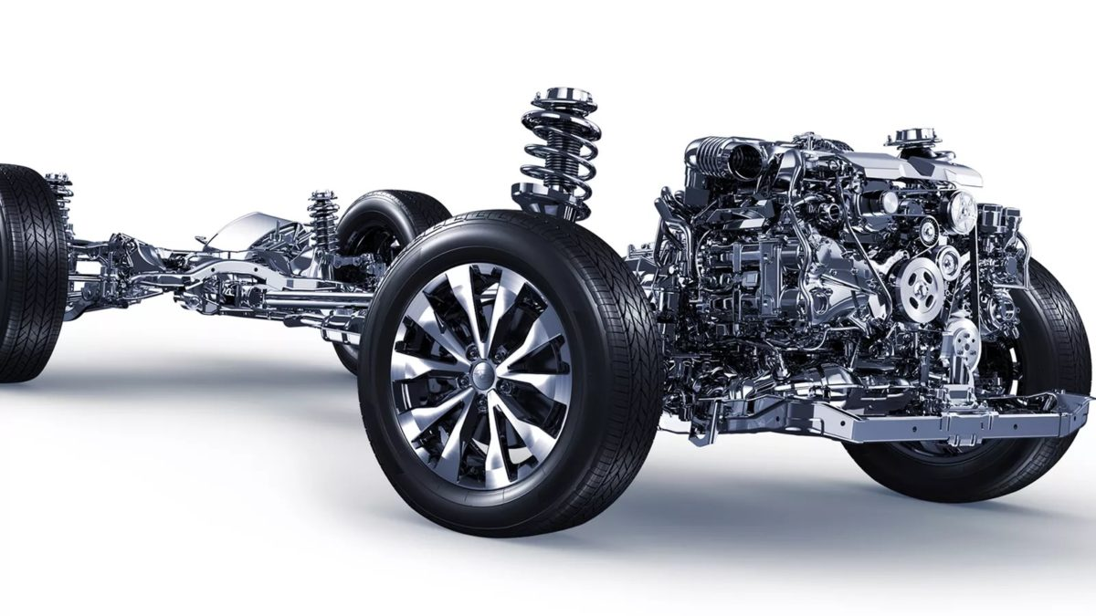 Subaru Boxer Engine >> What Is The Subaru Boxer Engine Eblen Subaru