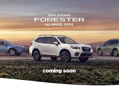 2021 Subaru Forester Eblen Subaru