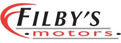 FILBY'S MOTORS MAHINDRA BOWEN