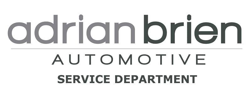 Adrian Brien Automotive Service Department
