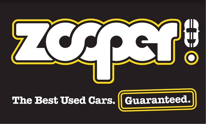 Zooper Cars - The Best Used Cars Guaranteed!