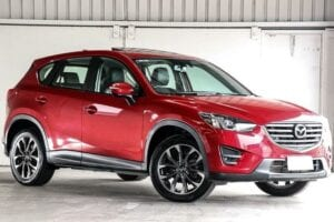 top picks for second hand SUVs