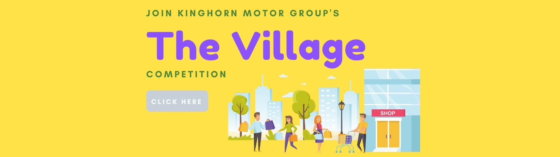 the-Village-Homepage
