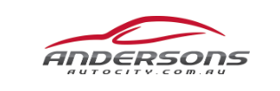Andersons Auto City
