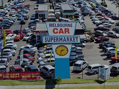 Melbourne Car Supermarket Vehicle Dealer