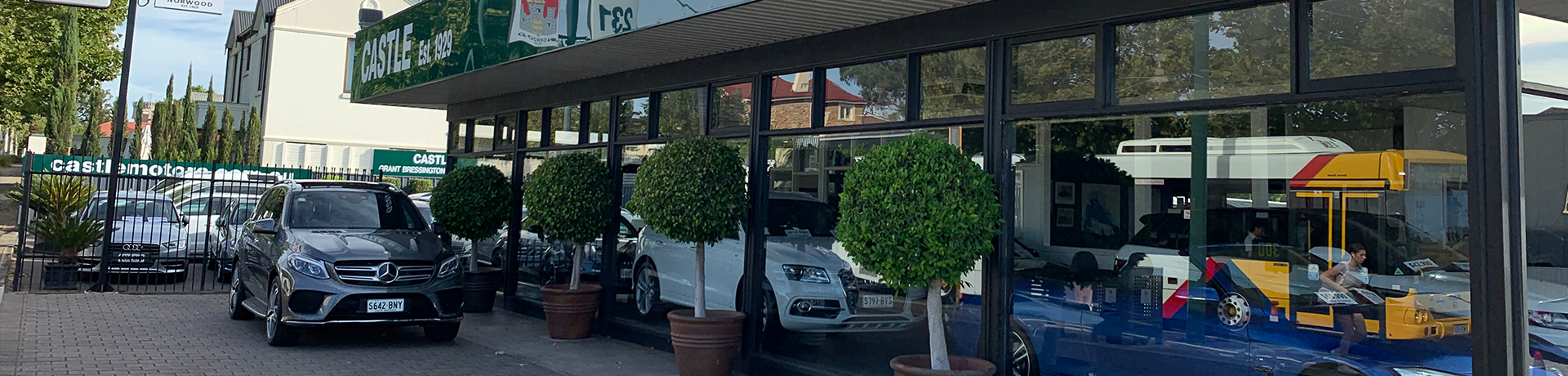 Prestige Car Sales Adelaide Sales Service And Finance Castle Motors
