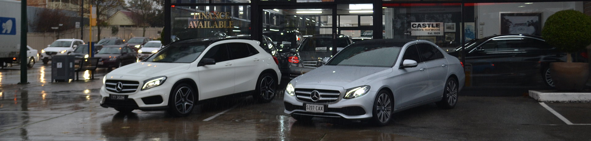 Prestige car dealer adelaide