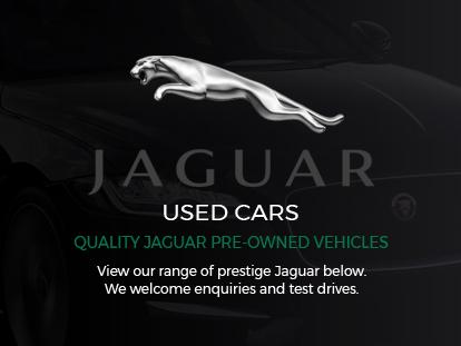 Jaguar Adelaide