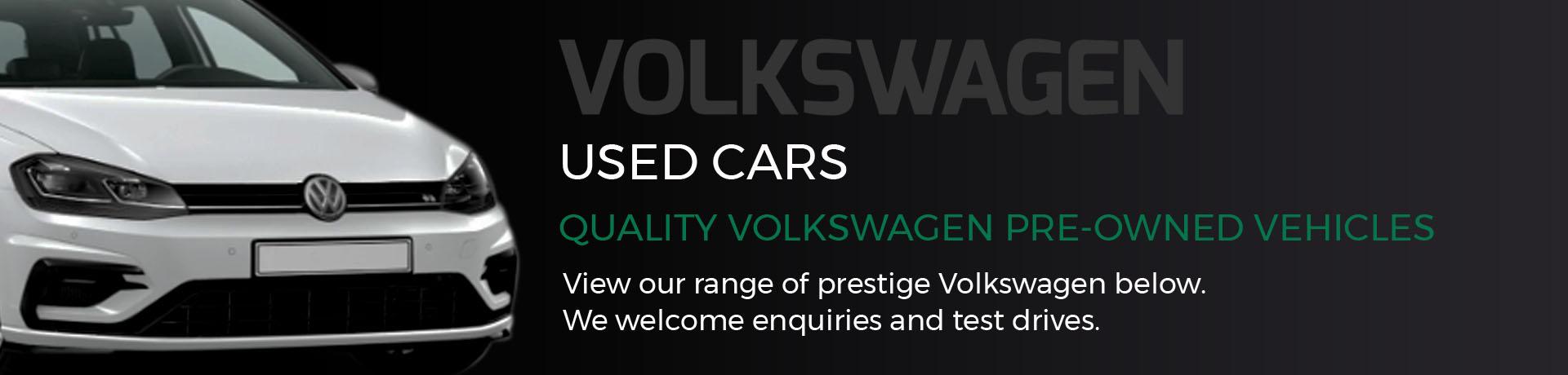 Volkswagen used cars adelaide