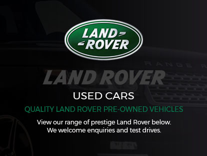 Land rover adelaide