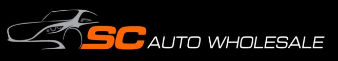 SC Auto Wholesale