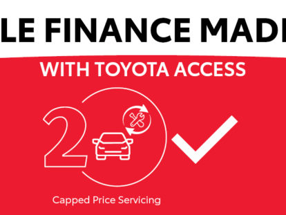 finance made easy at john cole toyota