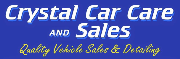 Crystal Car Care and Sales