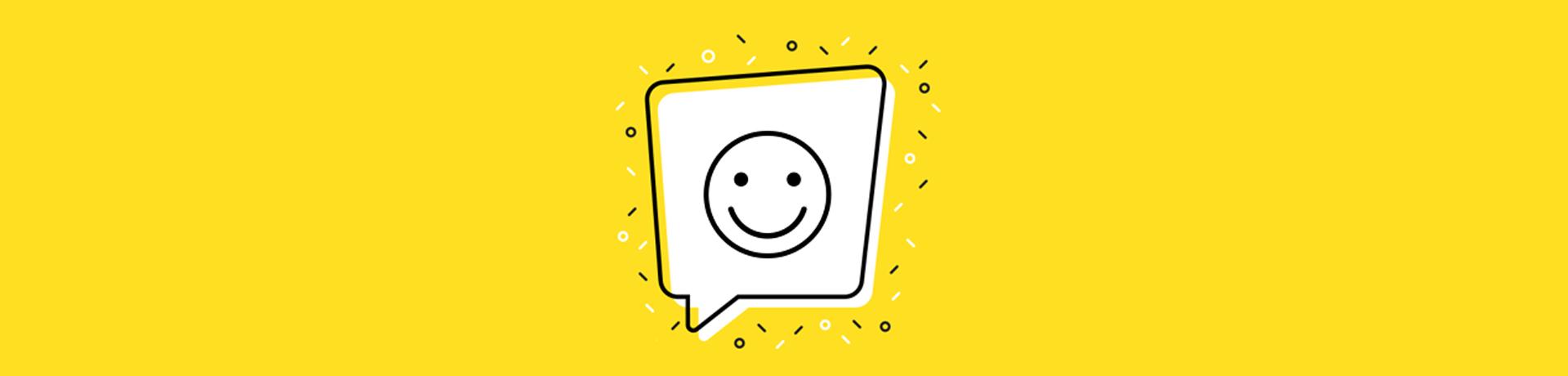 Satisfied customer feedback - please submit here