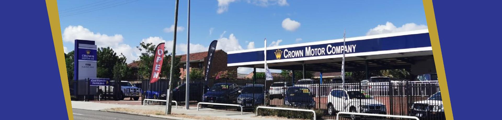 Crown Caravans location-1