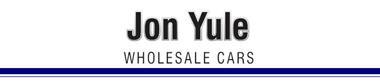 Jon Yule Cars