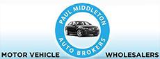 Paul Middleton Auto Brokers