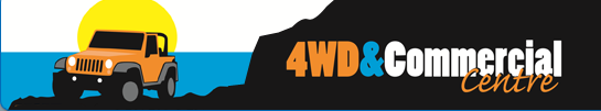 4WD and Commercial Centre