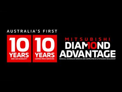Kelly Mitsubishi Diamond Advantage
