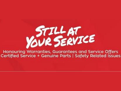 Kelly Holden - Still At Your Service