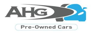 AHG Pre-owned Cars WA