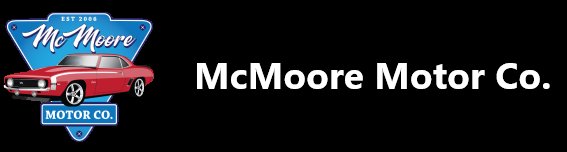 McMoore Motor Co