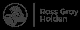 Ross Gray Holden