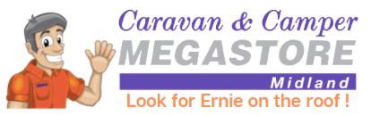 Caravan Camper Megastore