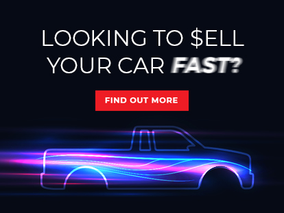 Heritage Used Cars - Sell My Car