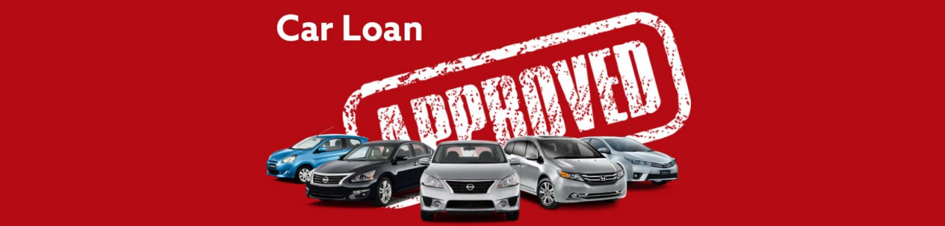 Heritage Motors - Finance - Car Loan