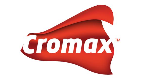 cromax logo