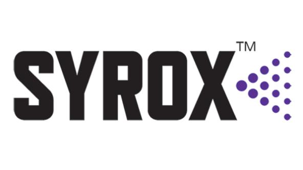 syrox logo