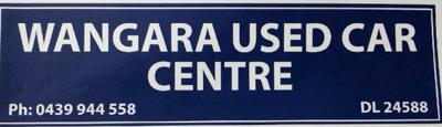 Wangara Used Car Centre