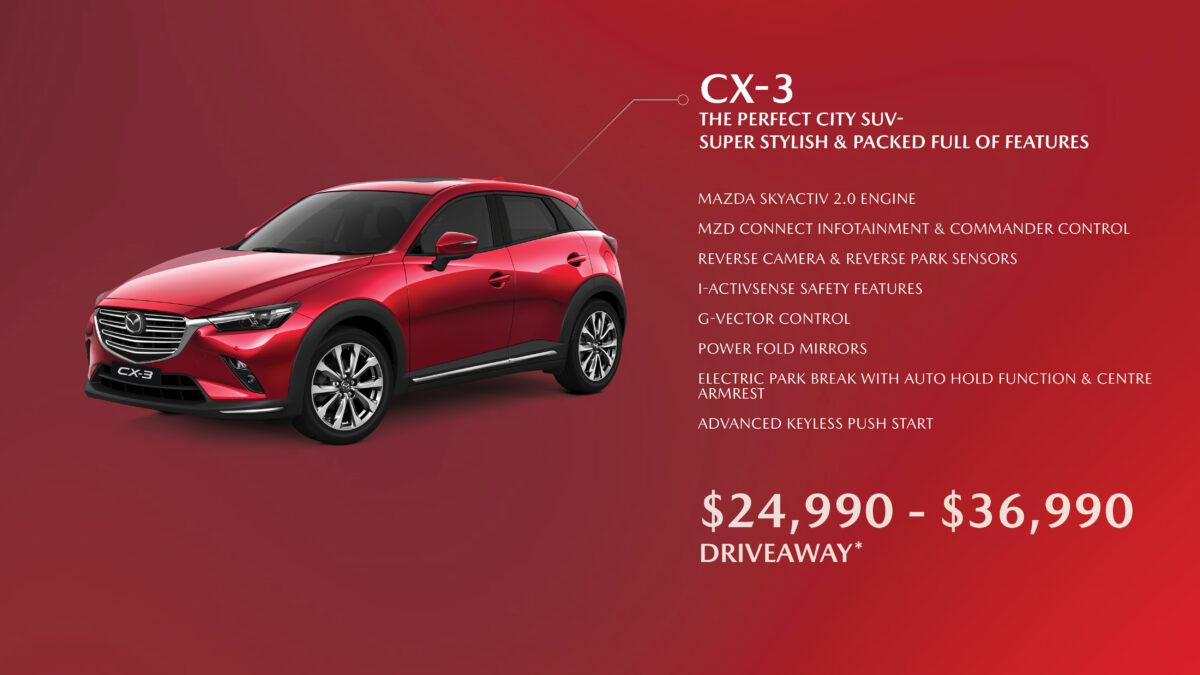 Kekurangan Promo Mazda Murah Berkualitas
