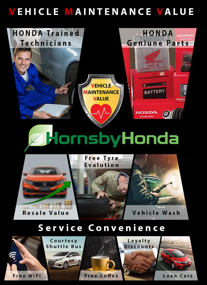 Vehicle Maintenance Value